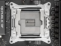 Intel LGA2011 Quiet CPU Coolers