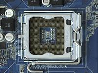 Intel LGA775 Quiet CPU Coolers