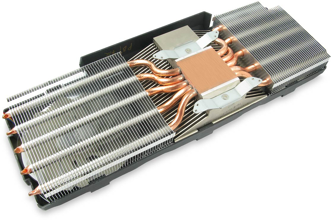 Accelero Xtreme GTX280 for nVIDIA GTX200 series