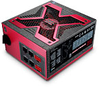 Strike-X 800W PSU