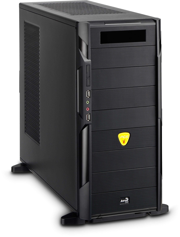 Vs9 Computer Case
