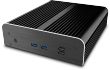 Akasa Newton S7D Fanless NUC Chassis