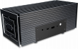 Akasa Turing FX Compact Fanless 10th Gen NUC Chassis