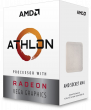 AMD Athlon 3000G 3.5GHz 35W 2C/4T AM4 APU with Radeon Vega 3 Graphics