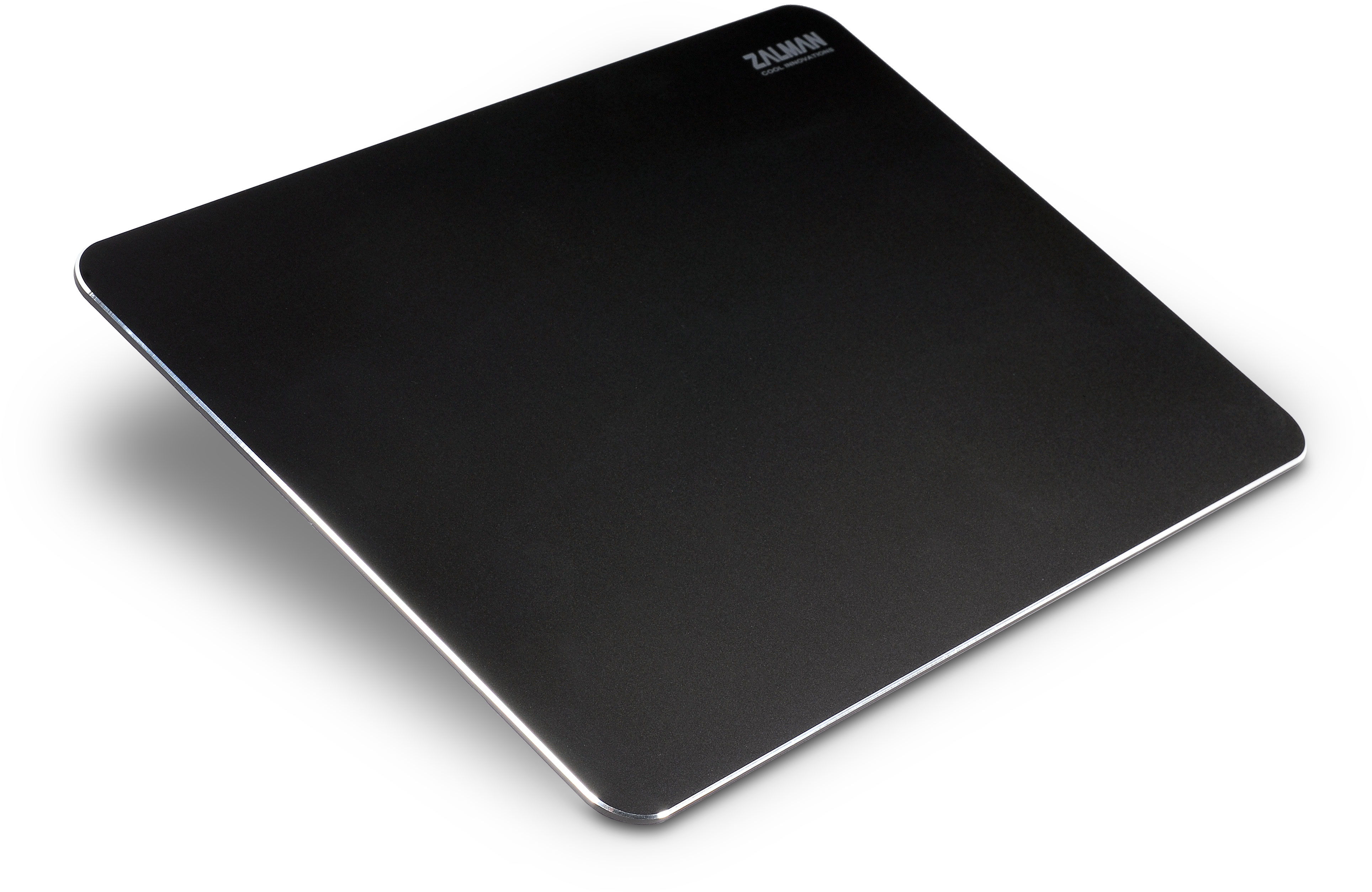 Amp1000 Aluminium Mouse Pad