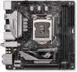 ASUS ROG Strix B250I GAMING LGA1151 Mini-ITX Motherboard