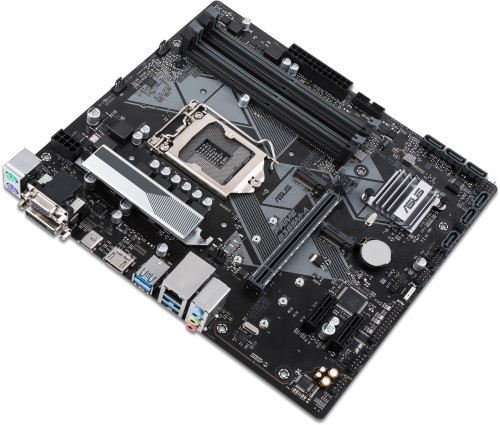 ASUS PRIME B365M-A Micro-ATX Motherboard