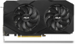 GeForce GTX 1660 Ti DUAL OC Edition 6GB EVO Graphics Card