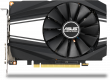 ASUS GeForce GTX 1650 SUPER Phoenix 4GB Compact Graphics Card