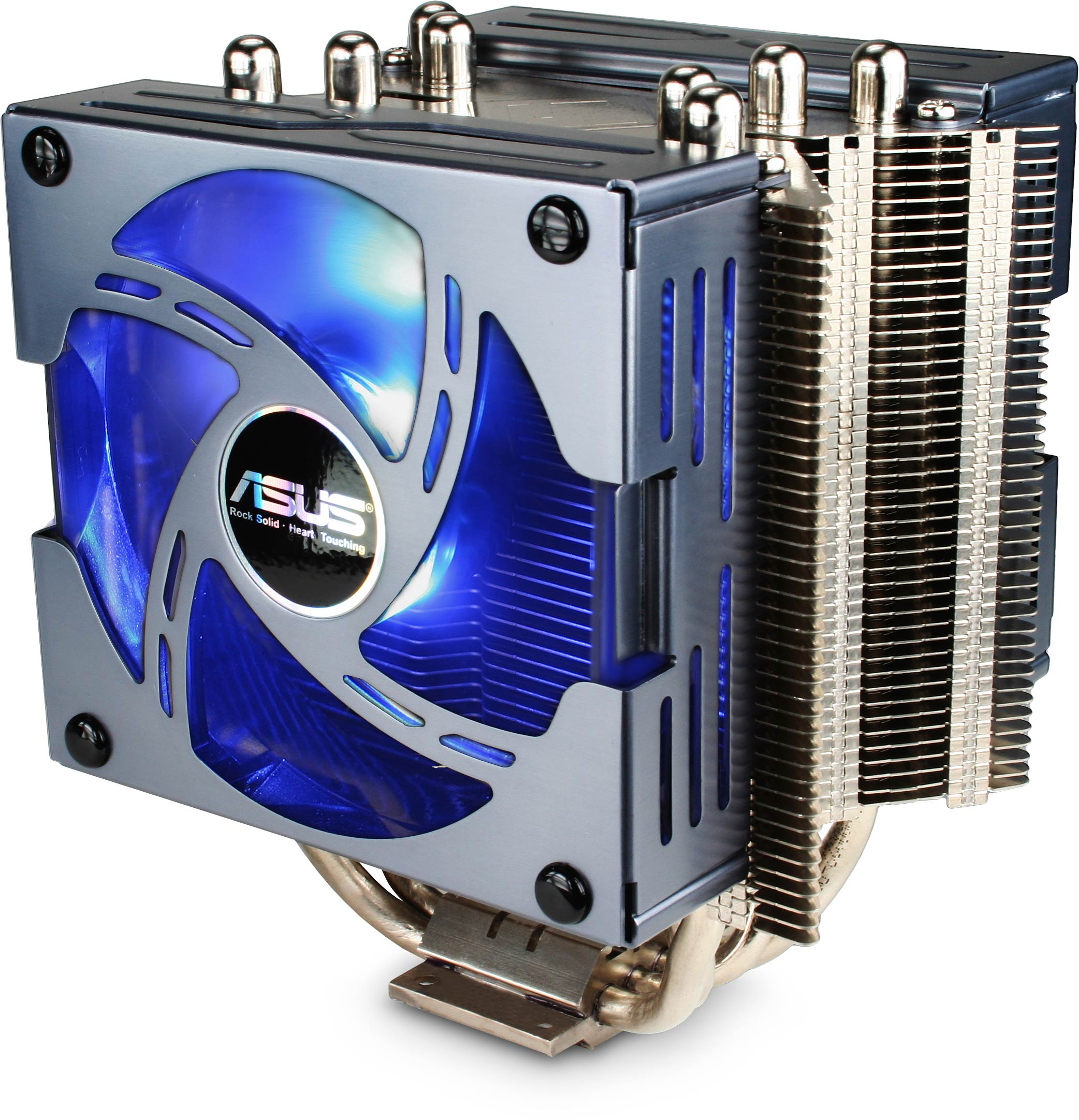 Processor Cooling Fan : Triton multi socket quiet cpu cooler lga
