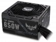 TUF 650B Semi-Fanless 650W 80Plus Bronze PSU