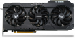 GeForce RTX 3060 Ti TUF OC Edition 8GB Semi-Fanless Graphics Card