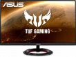 ASUS TUF VG249Q1R 24in Monitor, IPS, 165Hz, 1ms, 1920x1080, 2x HDMI/DP