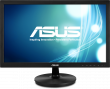 ASUS VS228NE 21.5in Monitor, TN, 5ms, FHD, DVI-D/VGA
