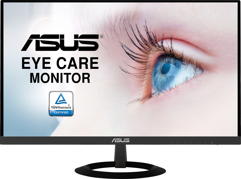VZ249HE Eye Care 23 8in 1920 x 1080 IPS 5ms Monitor, HDMI, VGA