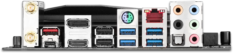 ROG STRIX Z270G-GAMING LGA1151 Micro-ATX Motherboard