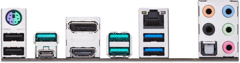 PRIME Z390-A LGA1151 ATX Motherboard