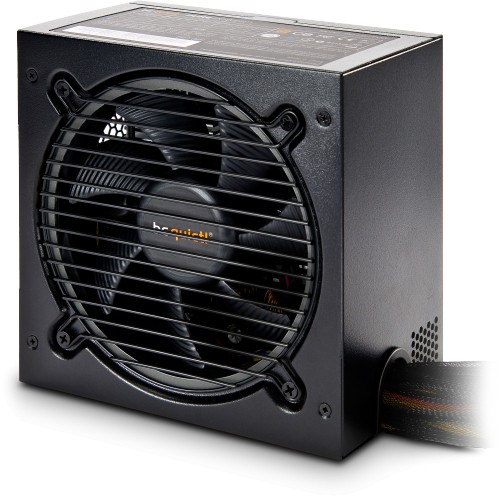 Pure Power L8 400 and 500W