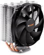 Shadow Rock Slim Quiet CPU Cooler, BK010