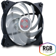Cooler Master MasterFan Pro 120 Air Balance RGB 120mm PWM Fan