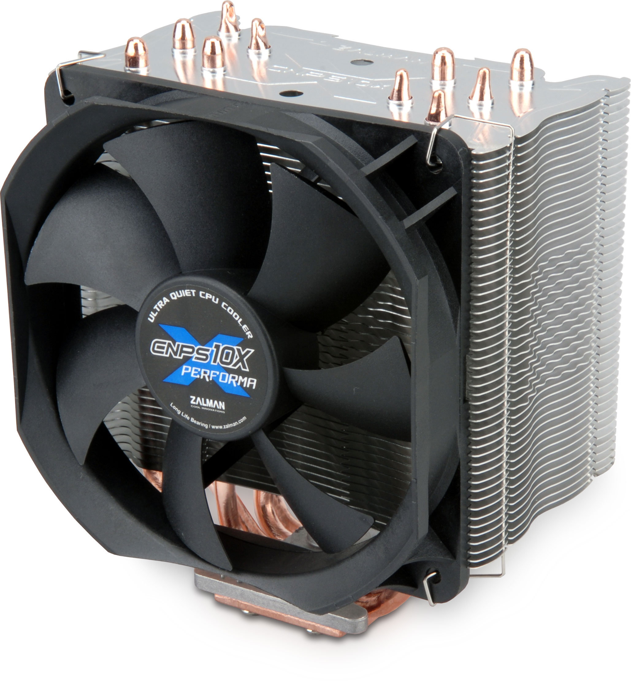 Cnps10x Performa Ultra Quiet Cpu Cooler