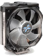 CNPS11X Extreme, V-Shaped Dual Heat Sink CPU Cooler