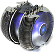 Zalman CNPS12X Ultimate Performance Triple Fan CPU Cooler