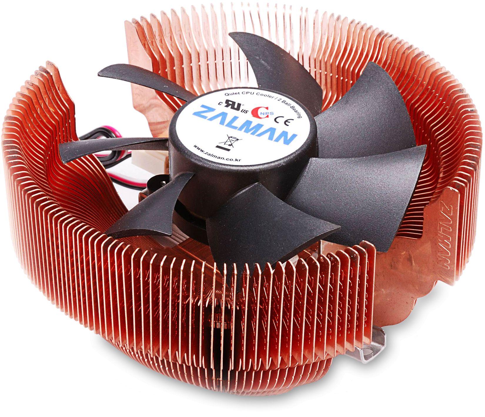 Zalman Cnps7000c Super Flower Cooler