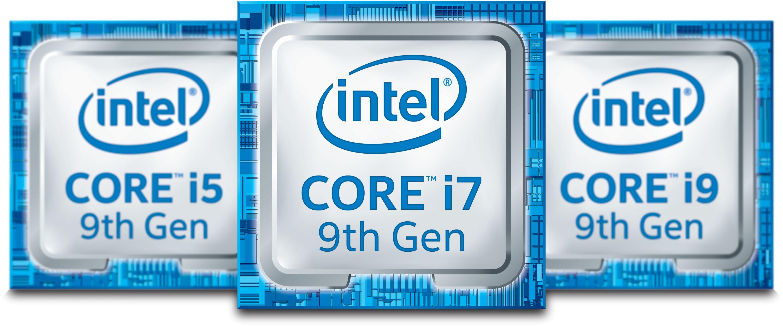 Intel Core i7 Coffee Lake LGA1151 Processors