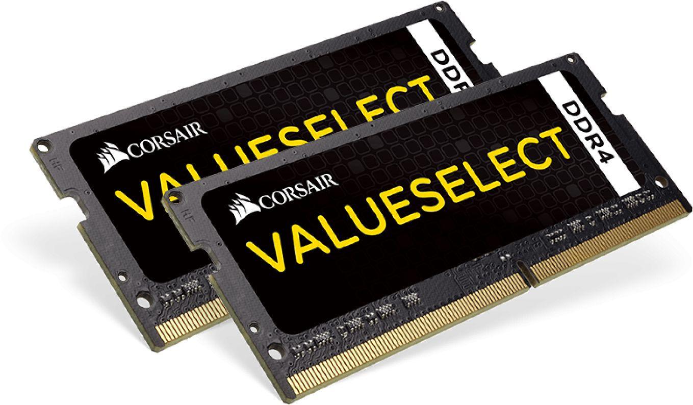 Corsair ValueSelect DDR4 SODIMM 2133MHz Memory