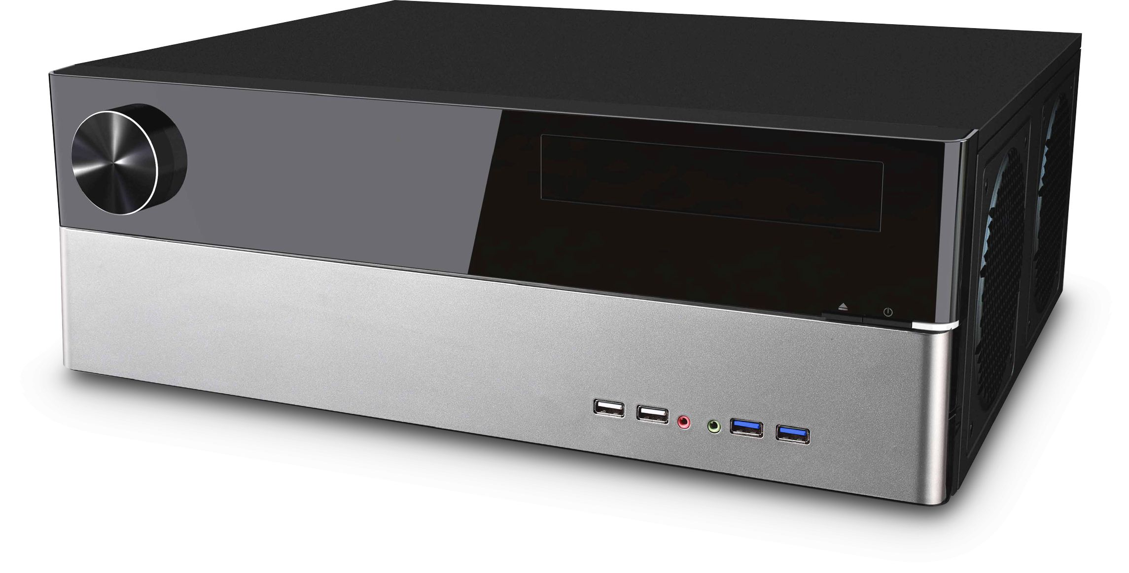 Jonsbo G3 Home Theater PC Chassis