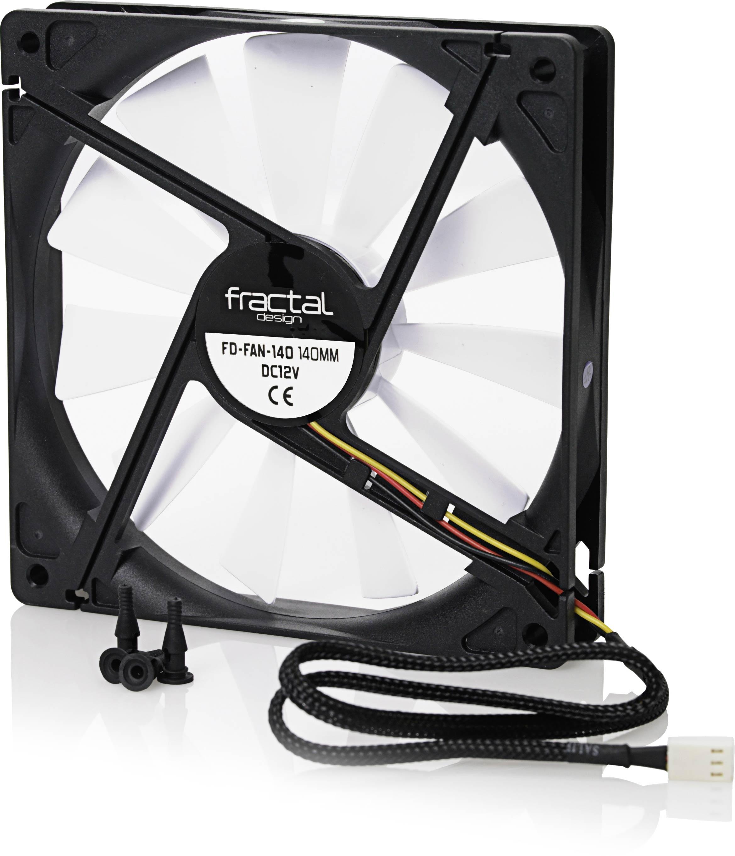140mm Silent Series Cooling Fan