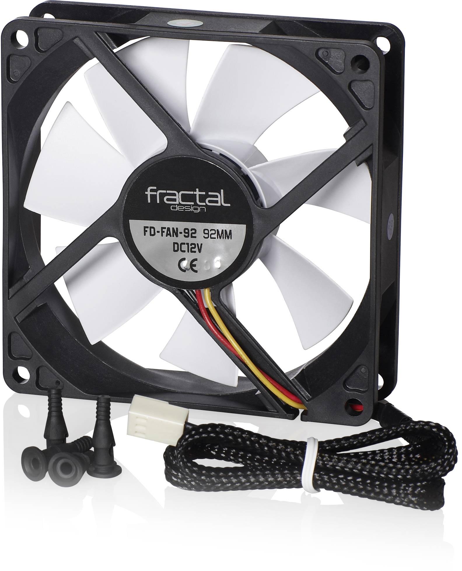 92mm Silent Series Cooling Fan