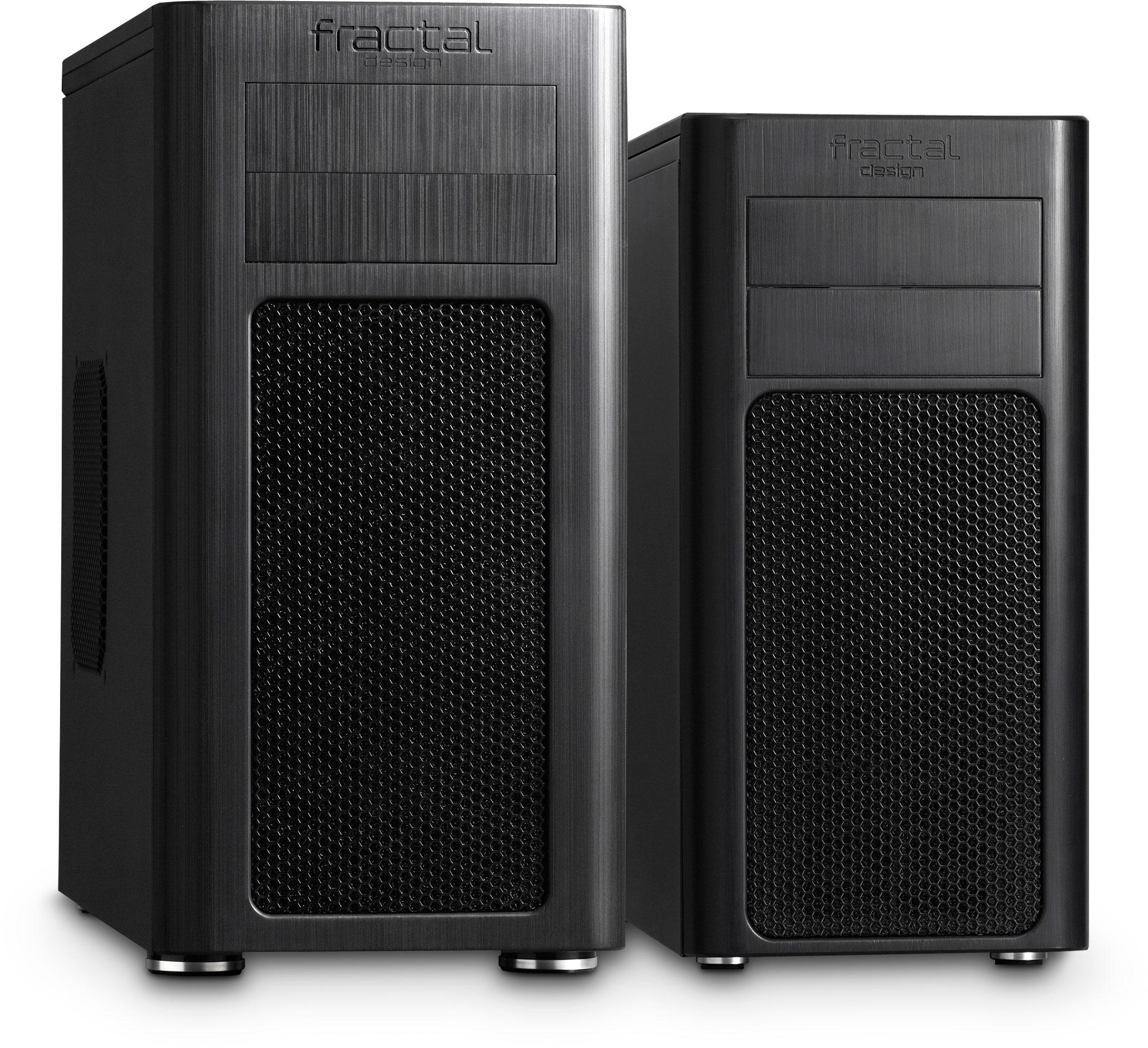 Fractal Design Arc Series Computer Cases