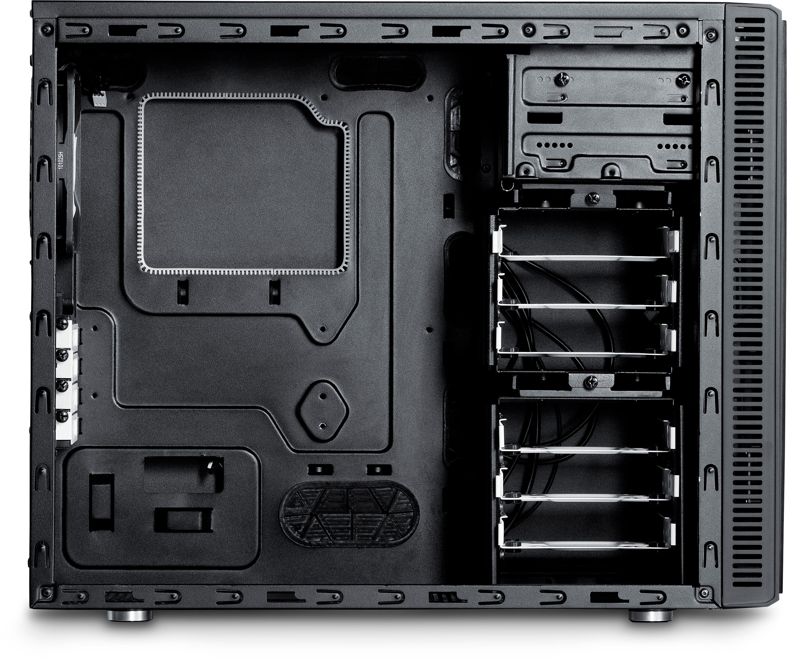 Define Mini Black Computer Case - photo#26