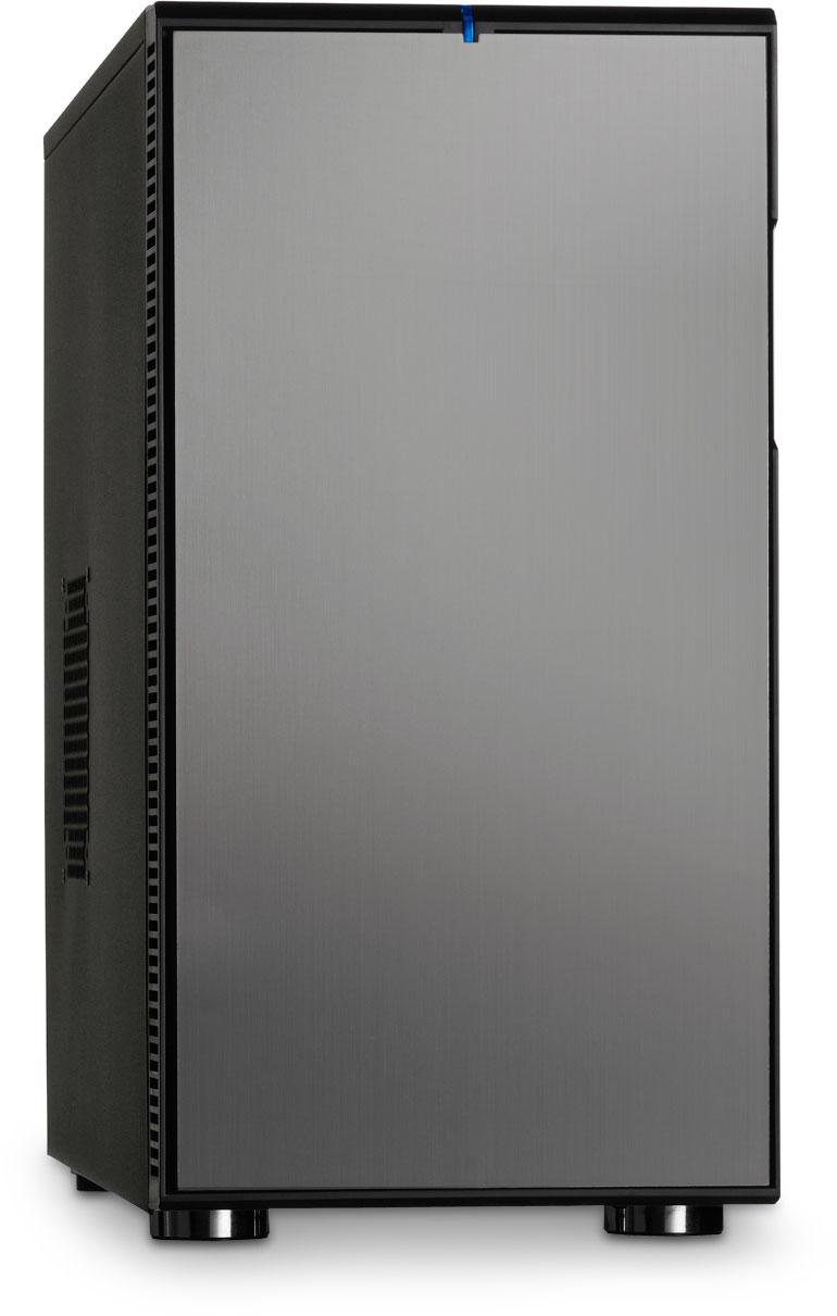 Fractal design define r4 low noise mid tower cases for Define minimalist design