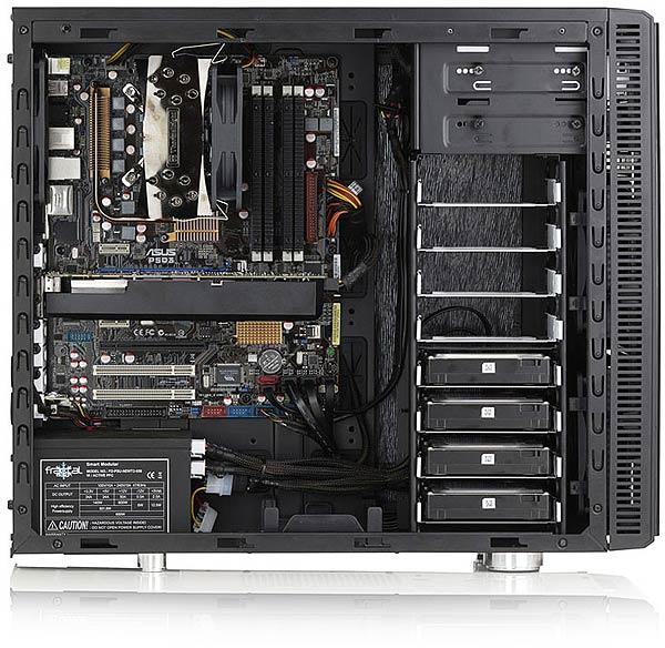 Fractal Design Define R3 Computer Cases