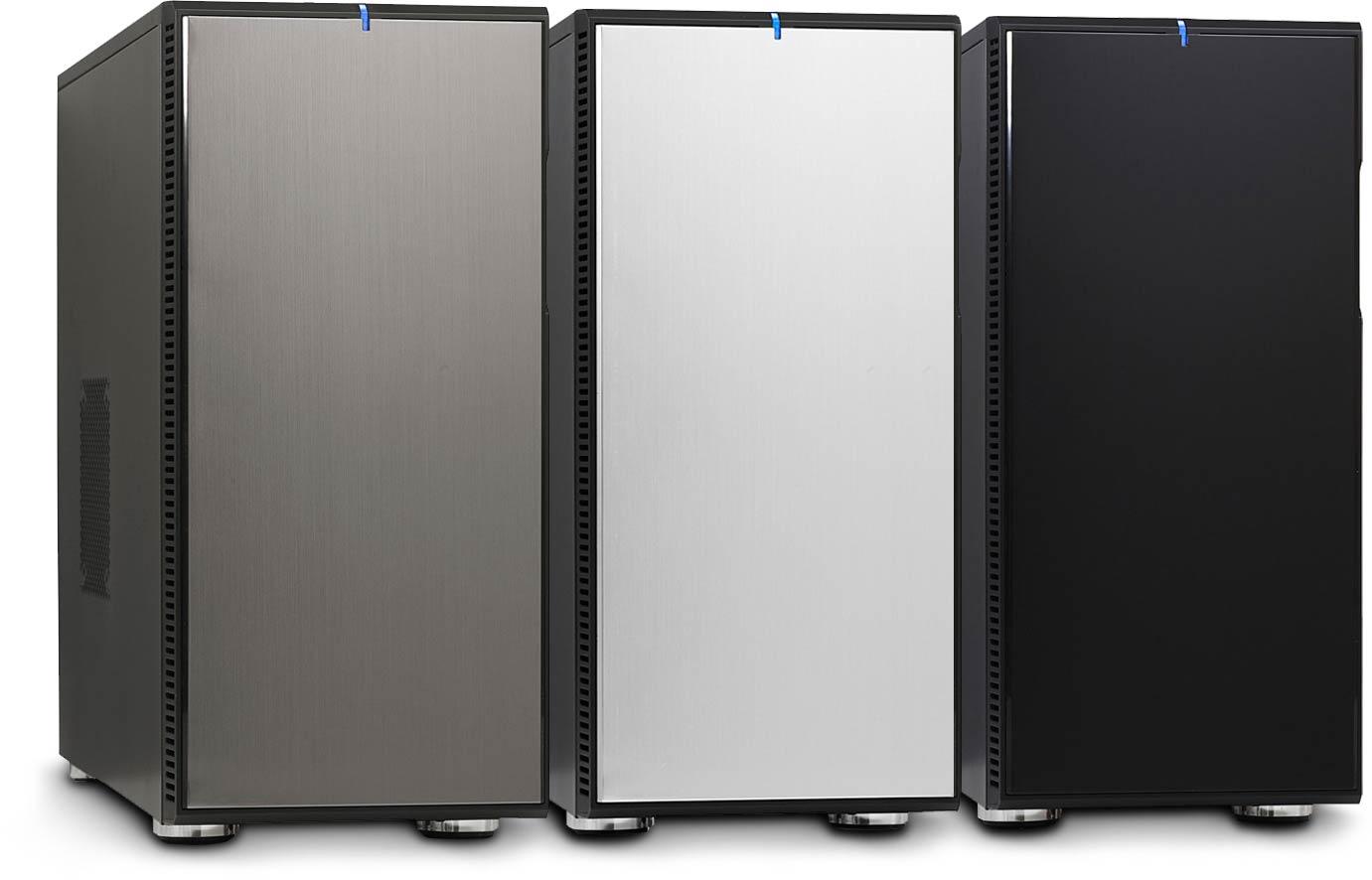 Fractal design define r2 computer cases for Define minimalist