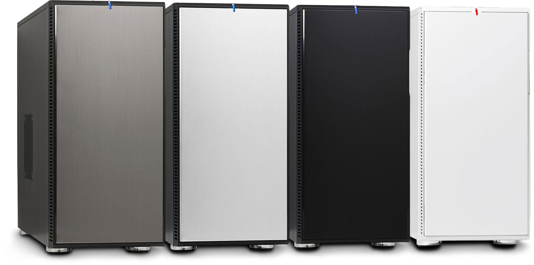 Fractal design define r3 computer cases for Define minimalist design