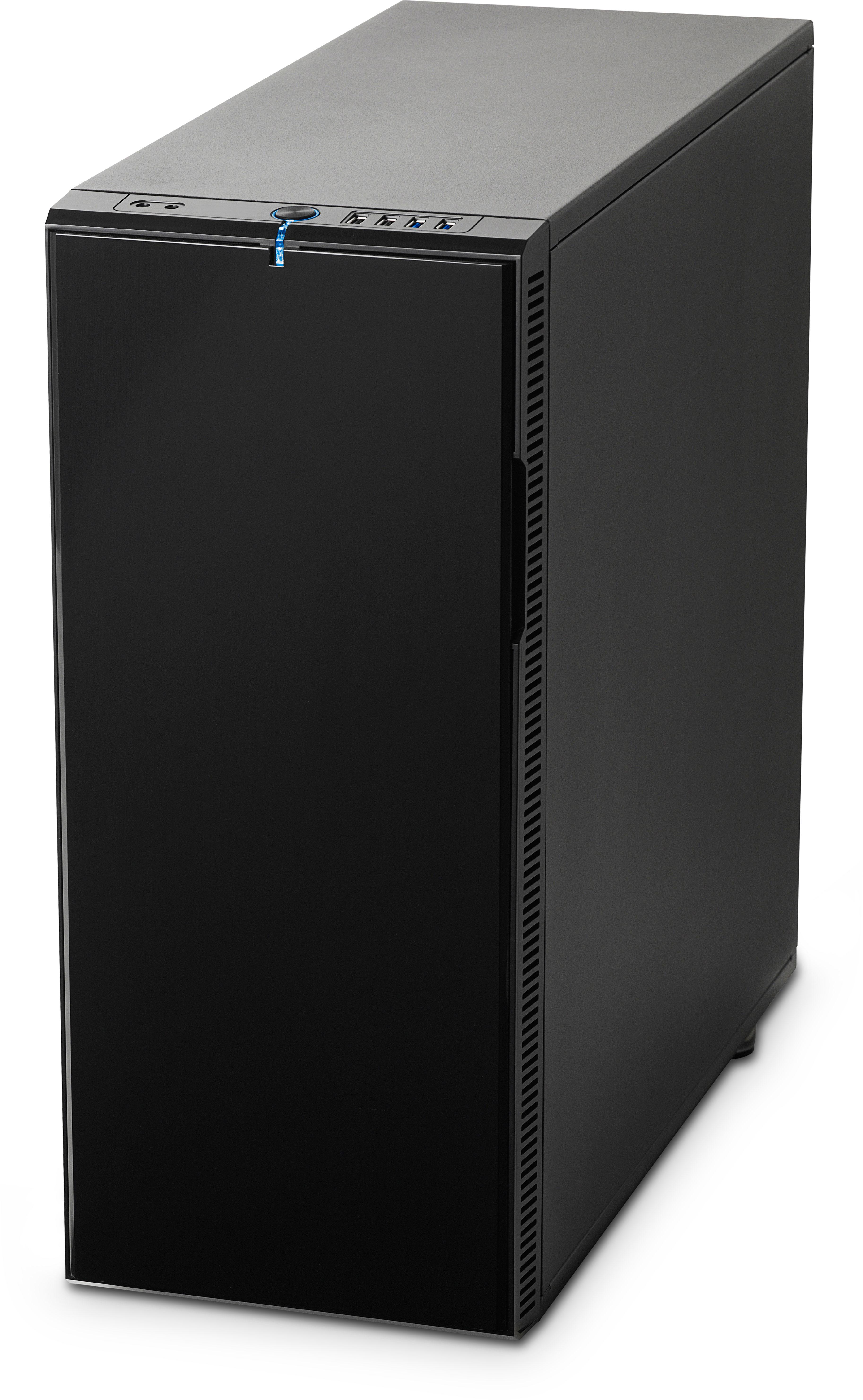 Fractal design define xl computer cases for Case design