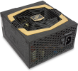 B-Grade Aurum 650W CM Quiet Modular PSU, 80+ Gold
