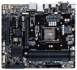 GA-H170M-DS3H Micro-ATX motherboard