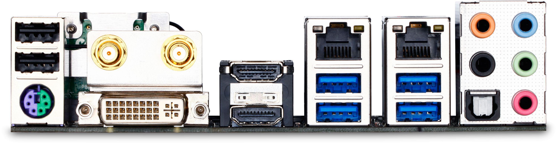 Gigabyte GA-H97N-WIFI Intel WLAN Drivers for Mac Download