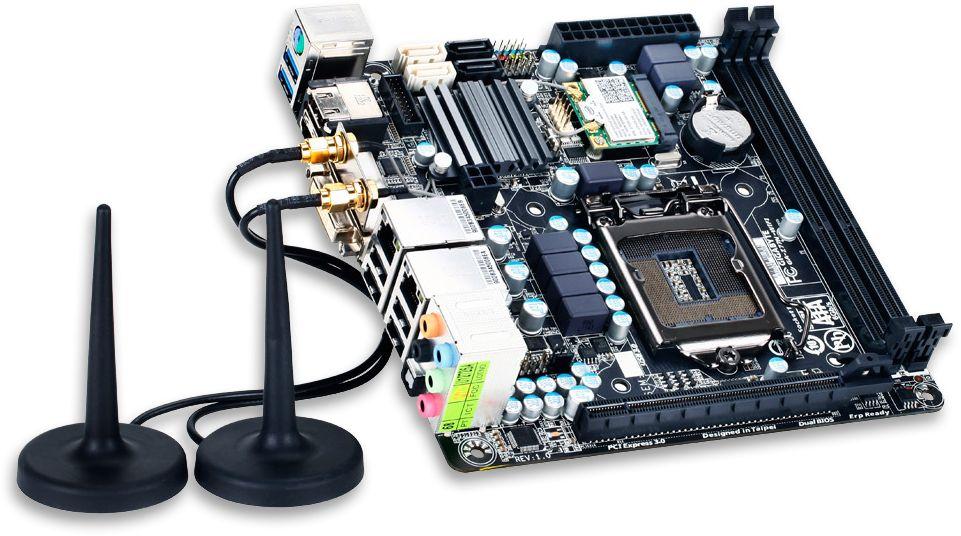 New Drivers: Gigabyte GA-H87N-WIFI (rev. 2.0) Intel Bluetooth