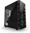 Gelid Black Diamond ATX Chassis