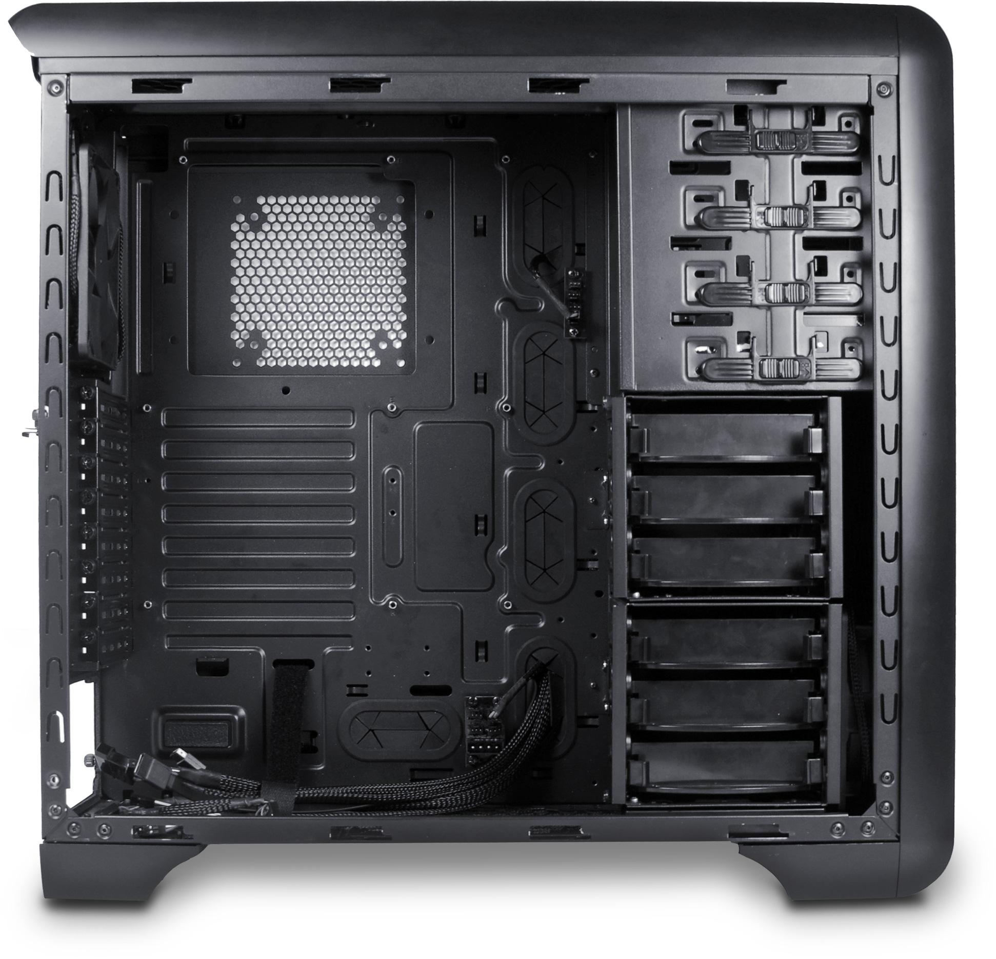 Darkforce Computer Case