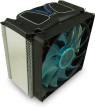GX-7 High Performance Quiet PC Cooler