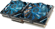 Gelid Icy Vision Rev.2 VGA Cooler for High-end AMD and Nvidia