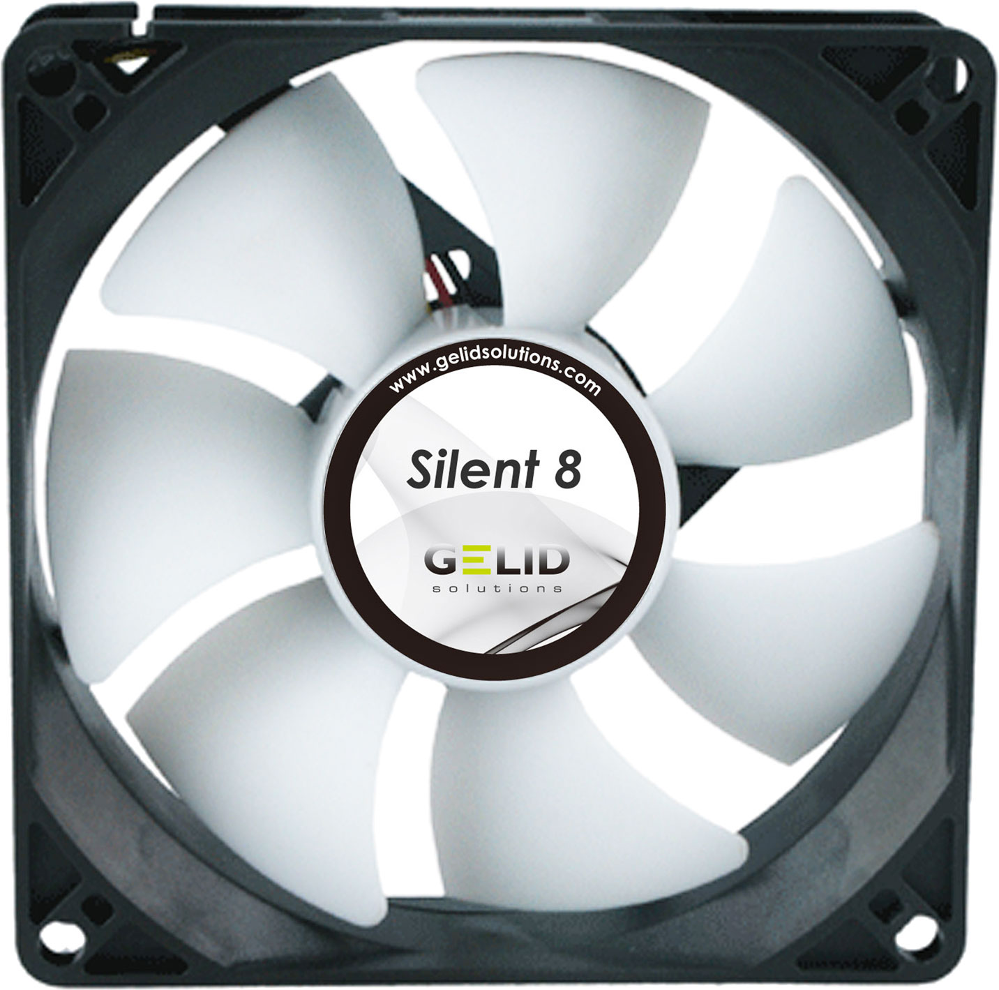 fan quiet. designed for silent enthusiasts, gelid case fans provide additional airflow without increasing noise levels and at affordable price. fan quiet pc