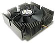 Gelid Slim Silence iPlus Low Profile Intel CPU Cooler